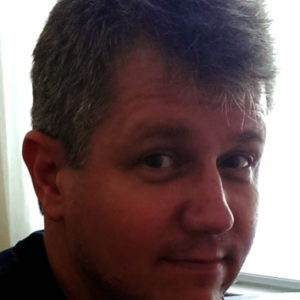 Profile photo of Mark Langenhoven