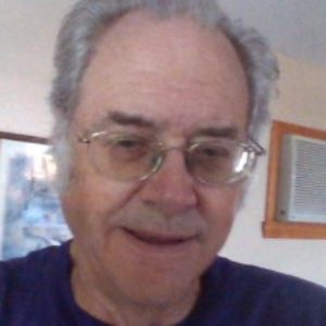 Profile photo of David Marlow