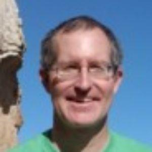 Profile photo of Ed Hansen