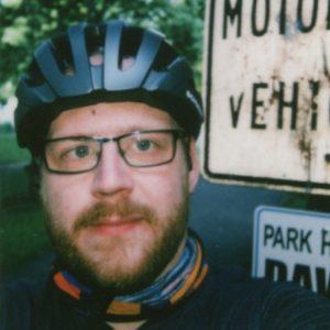Profile photo of Eric Rucker