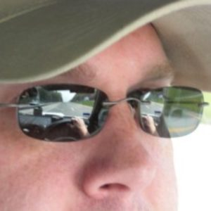 Profile photo of Sean Poulson