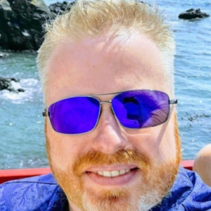 Profile photo of Brad Nelson